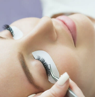 Eyelash Extensions NYC Service Img