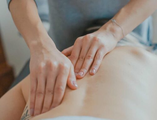 Are Deep Tissue Massages Painful?