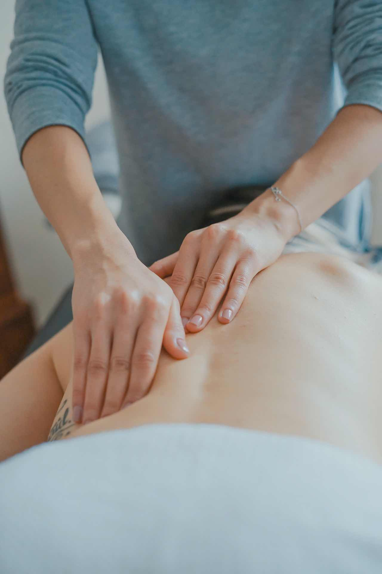 Are deep tissue massages painful? | nycmassageandspa