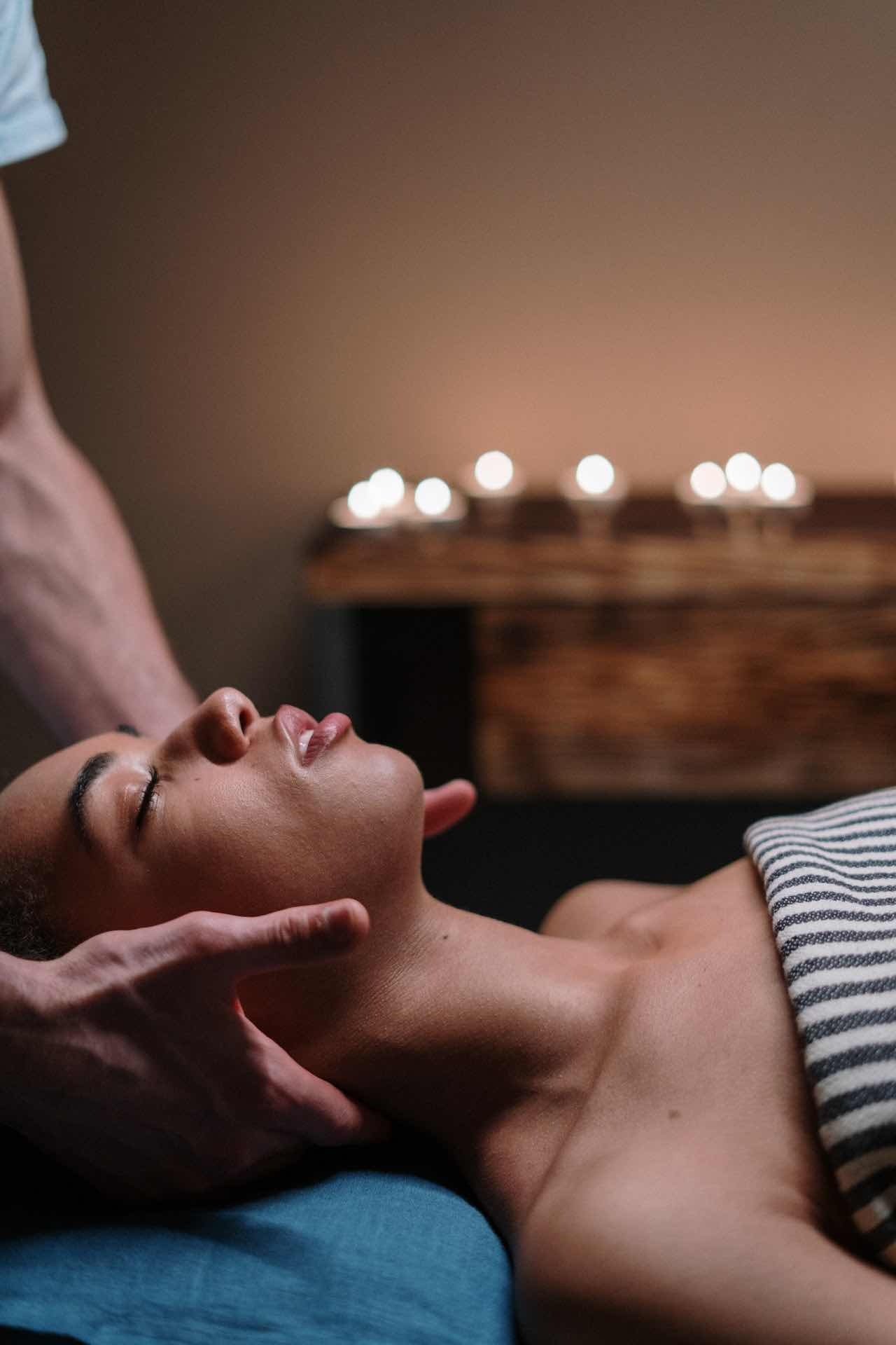 What is the most relaxing type of massage? | nycmassageandspa.com