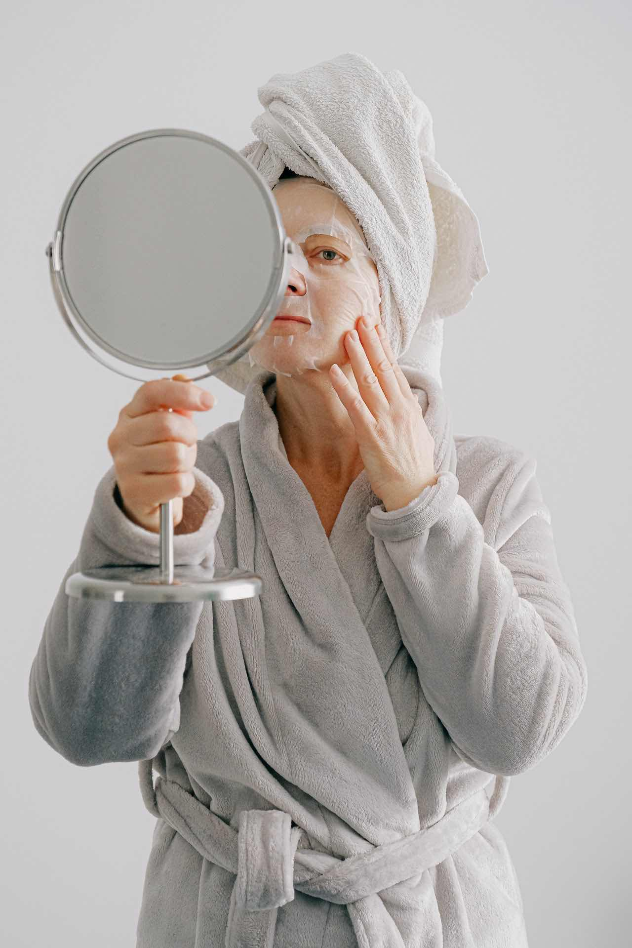 Which facial is best for face | nycmassageandspa.com