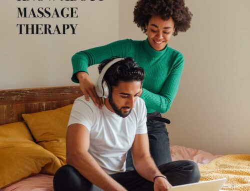 10 Facts You Didn't Know About Massage Therapy